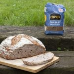 PAN GRANARY CON NUECES, ORIGINAL «BRITISH»
