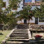 «PALACIO VIEJO DE LAS CORCHUELAS», Un paraíso a los pies de Monfragüe