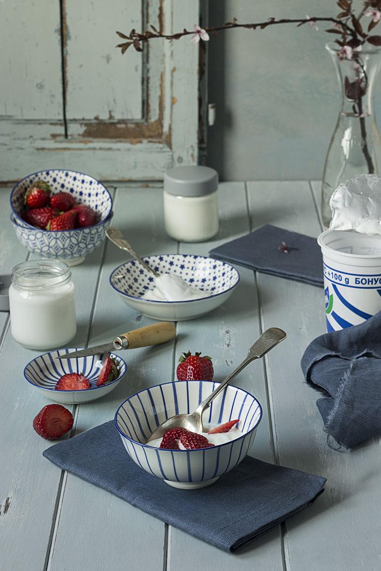 yogurt búlgaro. Como preparar yogurt casero 3