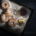 MINI BUNDT CAKES DE CALABAZA. Bienvenido el Otoño