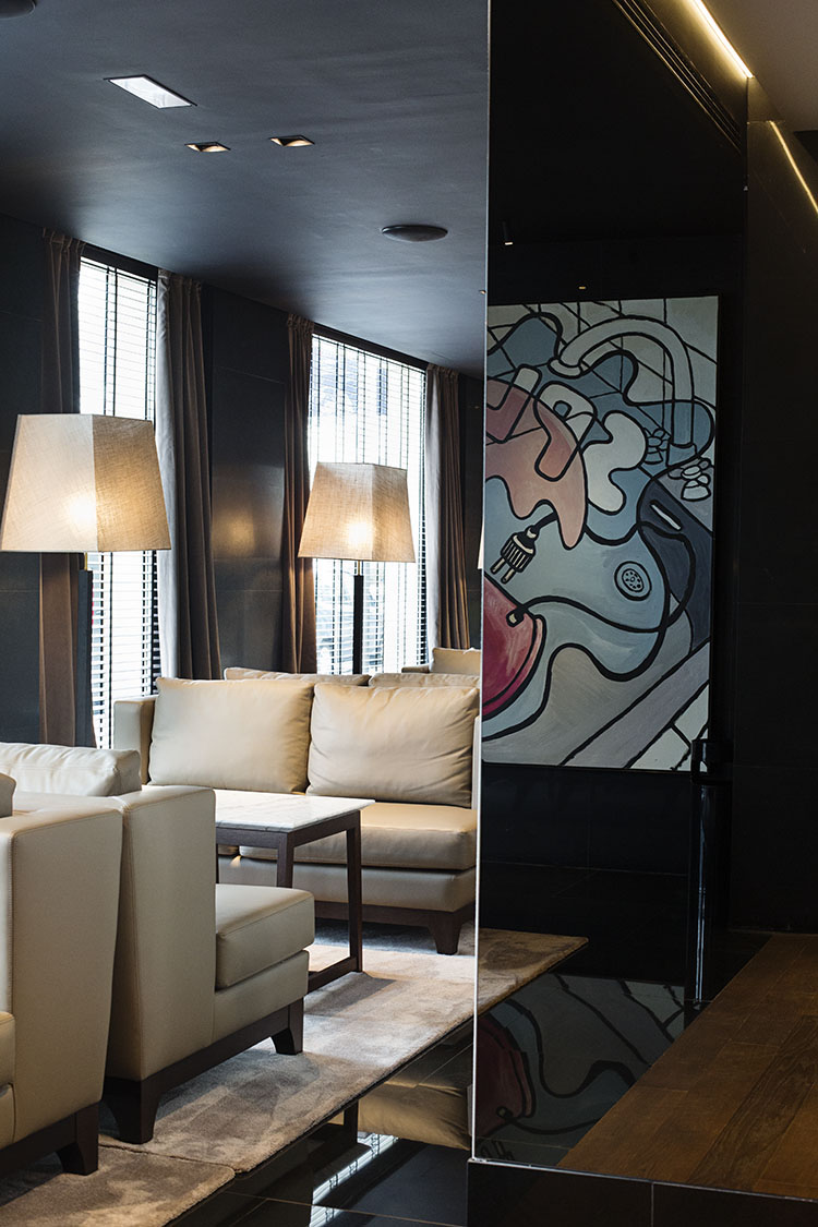 SIXTYONE HOTEL DOMINE BILBAO