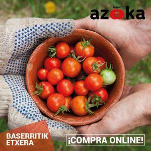Apollando lo Nuestro BBK AZOKA
