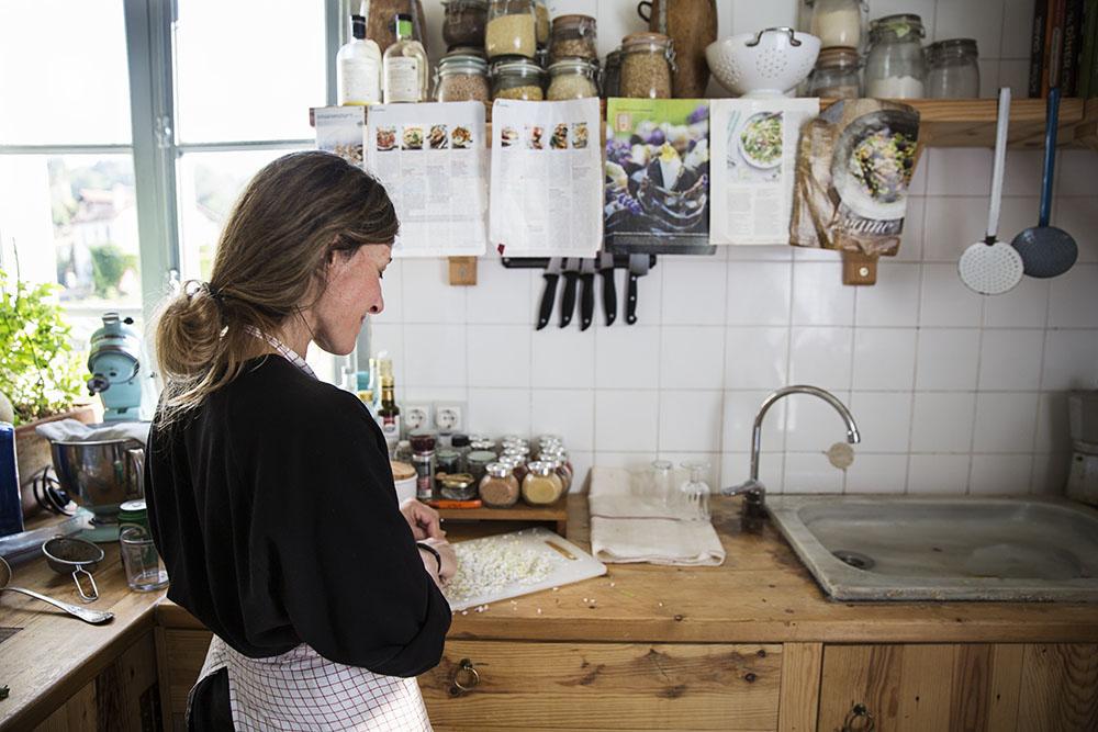 federica and co taller de cocina novales