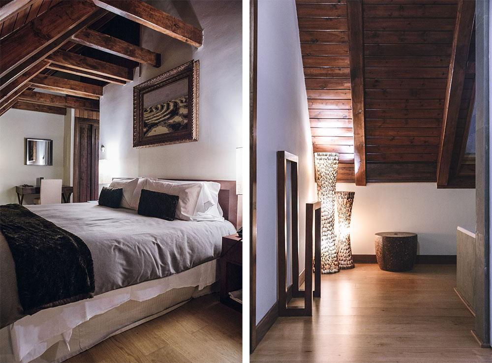 Hotel La Pleta Suite superior