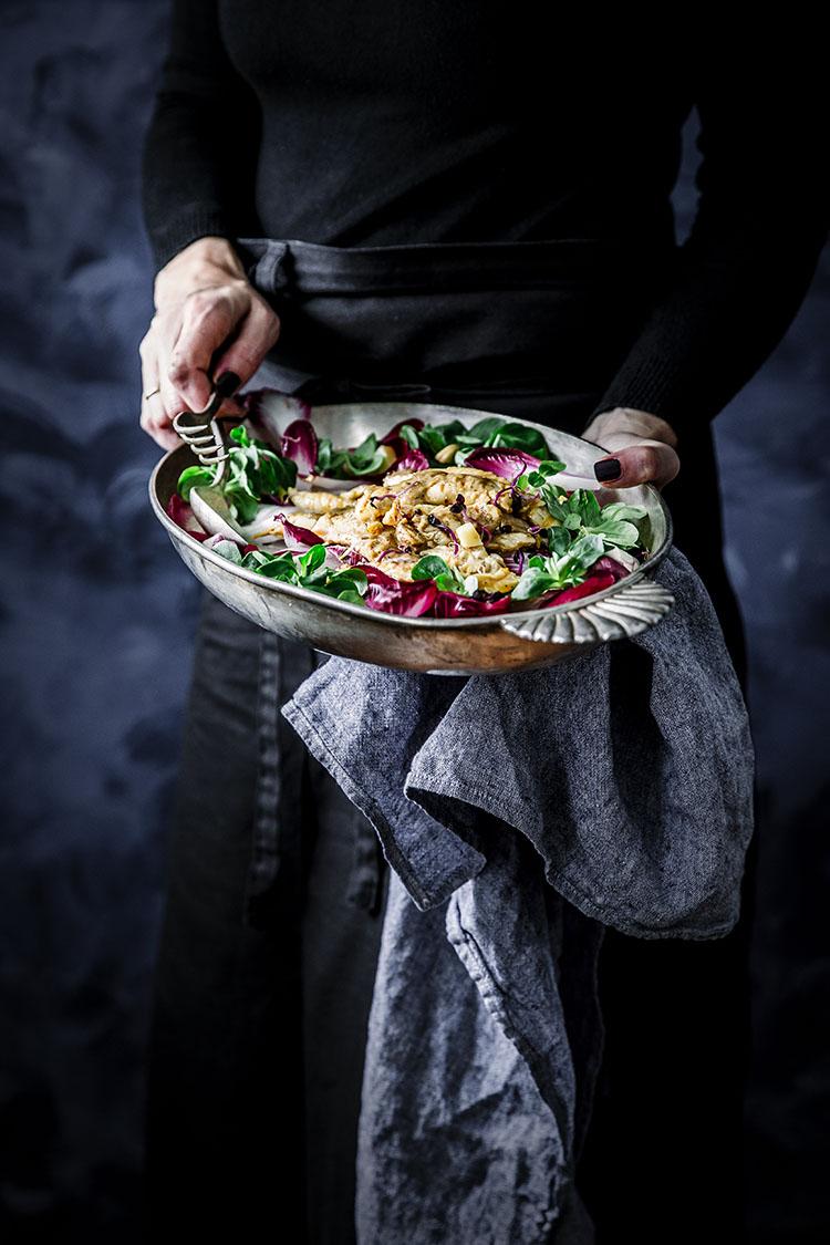 Consejos para una ensalada de pollo perfecta