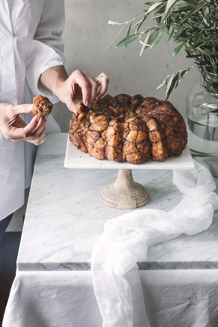 Pan de Mono-Monkey Bread 4