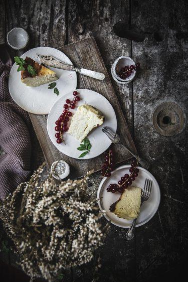 Tarta de queso de la Viña 3
