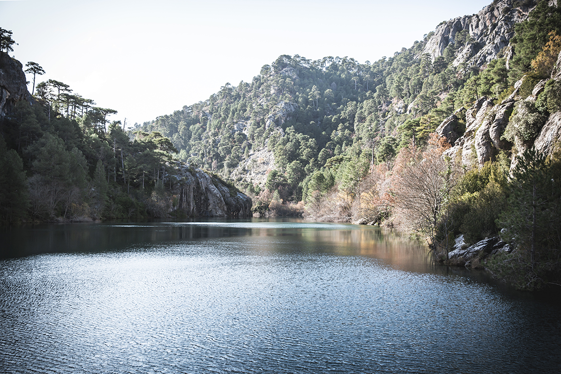 CAZORLA-LAGUNA-NEGRA